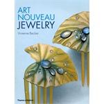 Art Nouveau Jewelry:Pb(ISBN=9780500280782)