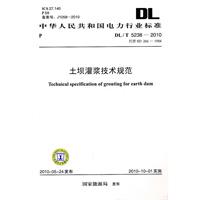 《DL/T5238》封面