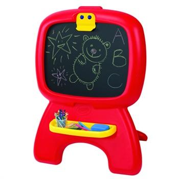 Crayola 绘儿乐 幼童趣味创意画架5043