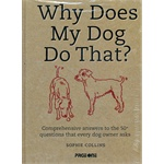 WHY DO MY DOG DO THAT-HB  9789812751072
