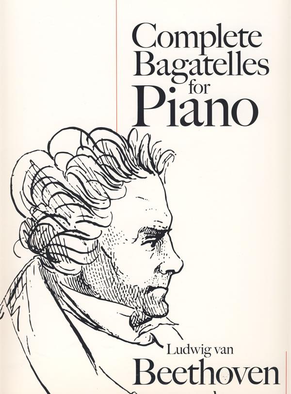 Piano 贝多芬小夜曲全集 钢琴演奏