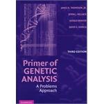 Primer of Genetic Analysis(ISBN=9780521603652)