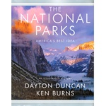 NATIONAL PARKS, THE(ISBN=9780375712104)