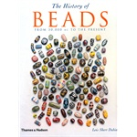 The History of Beads : From 30,000 BC to the Present(ISBN=9780500286593)