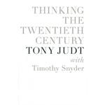 Thinking the Twentieth Century(ISBN=9781594203237)