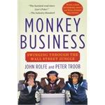 Monkey Business(ISBN=9780446676953)