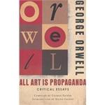 All Art Is Propaganda(ISBN=9780156033077)