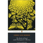 The Book of Sand and Shakespeare's Memory(ISBN=9780143105299)