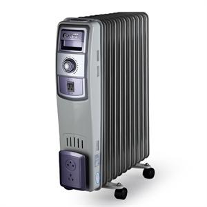 禾之美 电油汀 HK15-3 11片 电暖气 电暖器