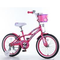 TPT 荣知园 18寸 美丽经典 儿童自行车