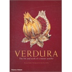 Verdura: The Life and Work of a Master Jeweler(ISBN=9780500287200)