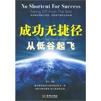 《成功无捷径:从低谷起飞》封面