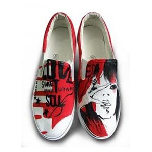 帆布鞋 所属品牌