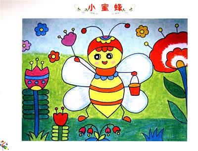 《儿童美术教程+二》叶芳