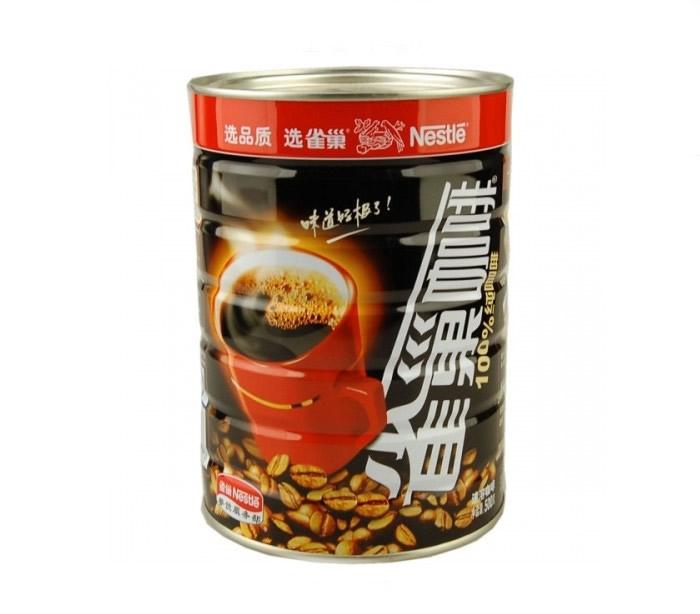 限华北:Nestle 雀巢 Rich Blend 醇品咖啡 500g罐装